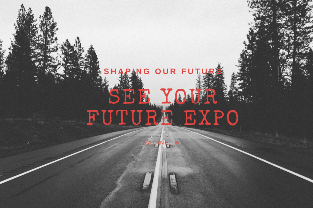 See Your Future Expo 2019