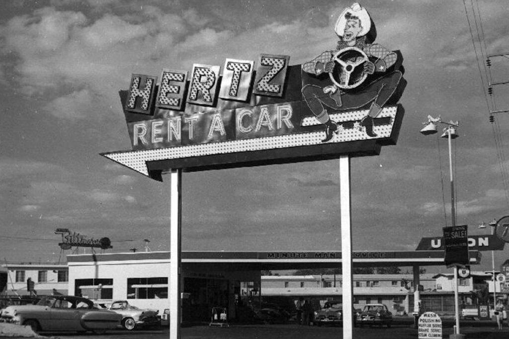 1940s-1950s-1960's-1970s-vintage-signage_0012_HertzRentaCar