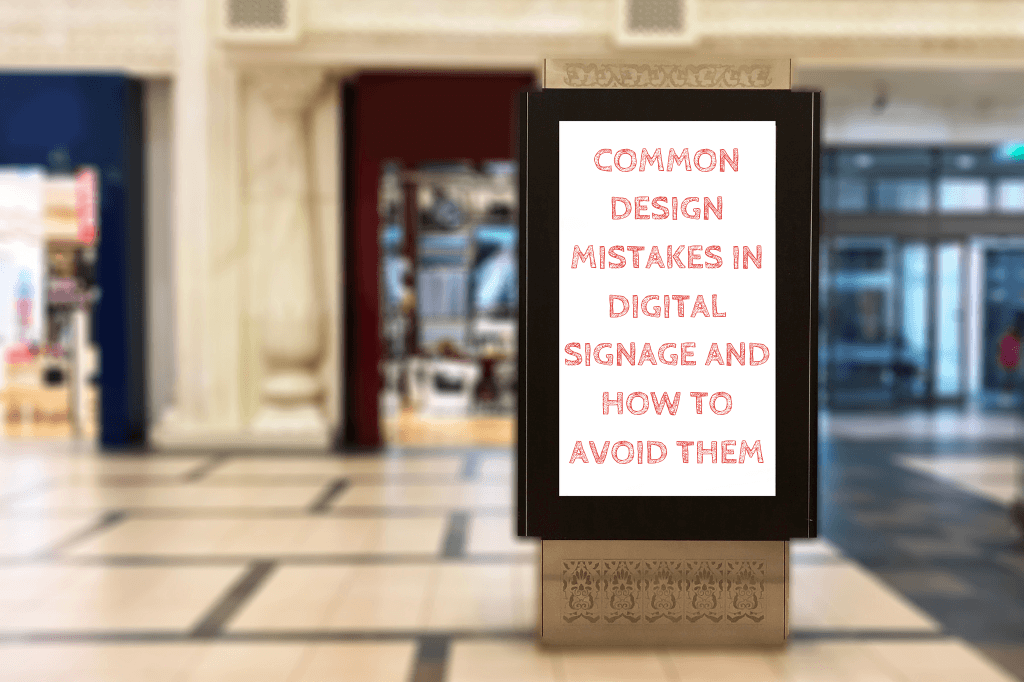 Common Design Mistakes and How to Avoid Them