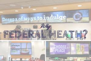 Why Choose Federal Heath?