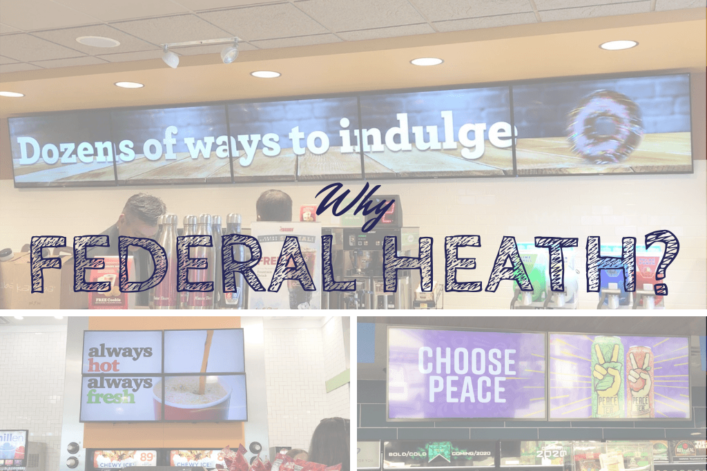 Why Choose Federal Heath?